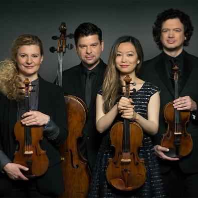 Pavel Haas Quartett