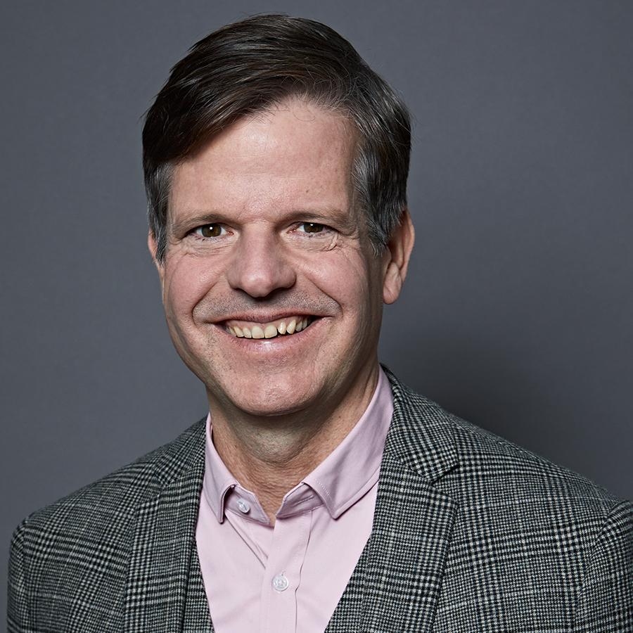 Burkhard Glashoff