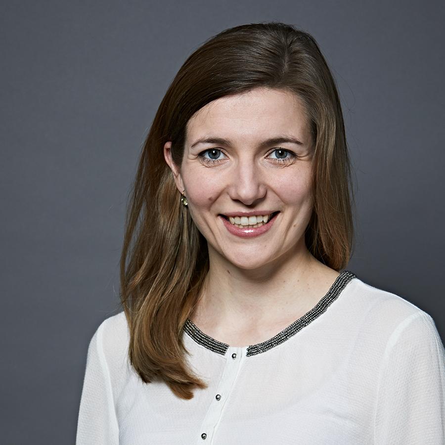 Pia Gaertner