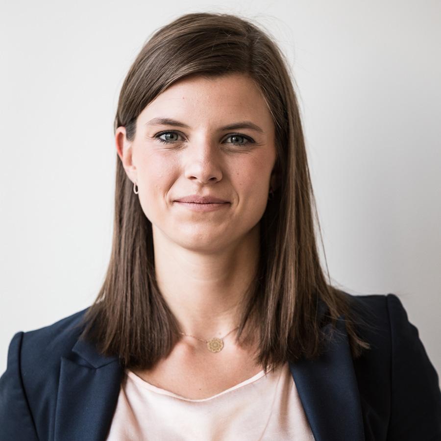 Sarah Schubert